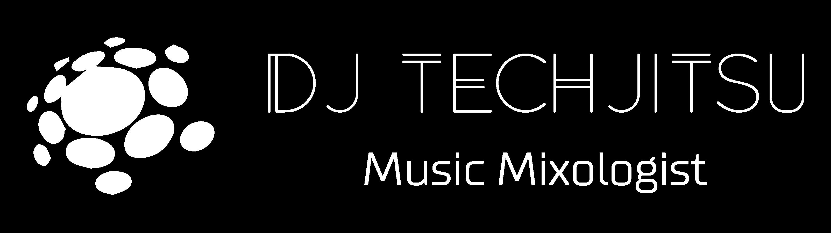 Techjitsu Logo